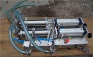 枣庄单头卧式液体灌装机、