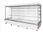 贵阳超市保鲜柜