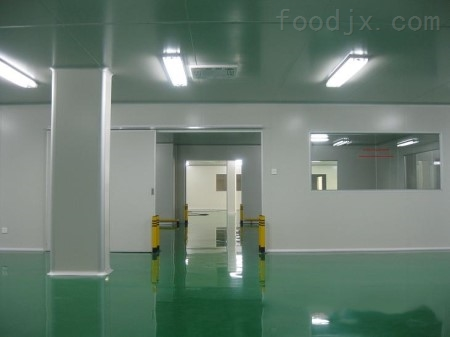 威海微生物实验室