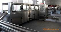 厂家供应矿泉水灌装生产线 900(瓶/小时)