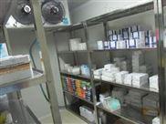 張家港不同的醫用醫藥冷庫設計