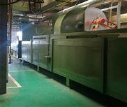 复合材料五金涂覆件燃气隧道炉图片