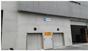 食品厂冷库-大型冷库