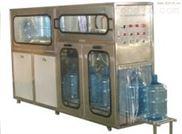 100桶桶装水灌装机