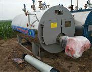 现金收购二手燃气蒸汽锅炉0.5吨-35吨