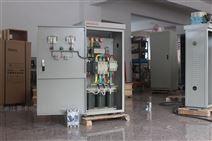 郑州45kW离心泵启动柜,三相自耦起动箱