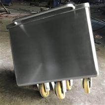 不锈钢小料车