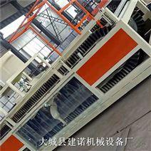 A级无机渗透板设备、硅质板生产线