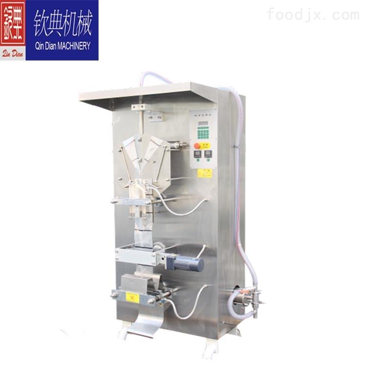 厂家直销自动立式药品液体包装机