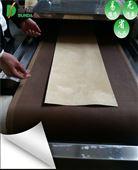 陕西桐木微波干燥设备木材隧道式烘干机