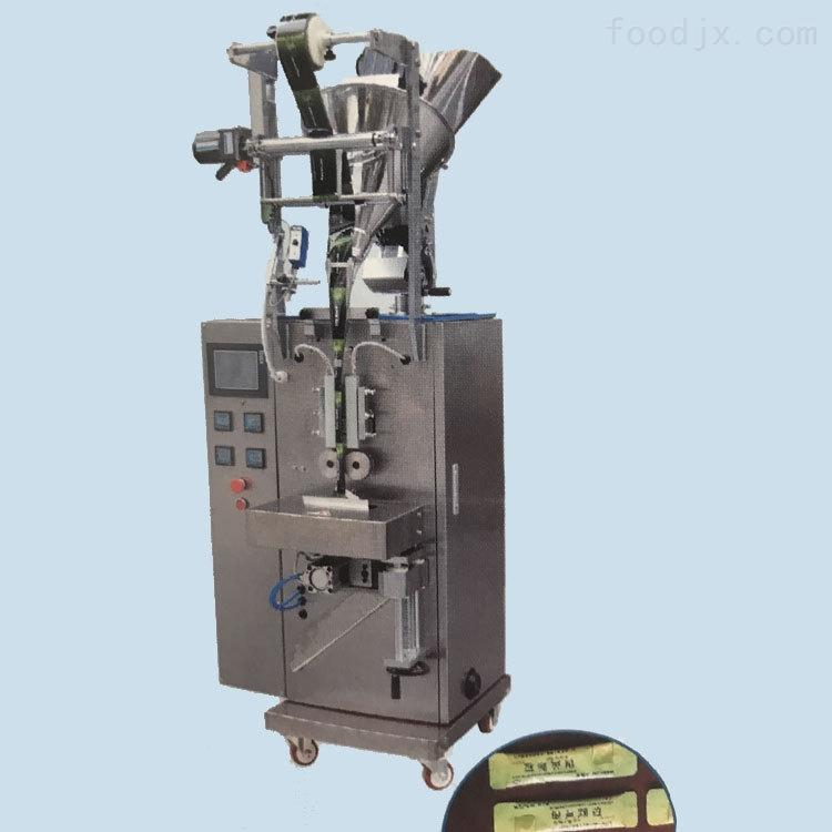纯咖啡粉圆角颗粒包装机