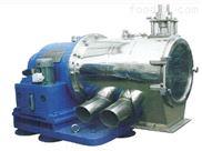 LWZ沉降浓缩螺旋卸料过滤卧螺离心机