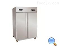 标准双门冷柜