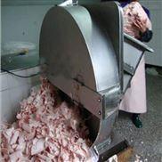 不锈钢肉制品刨肉机 羊肉卷切片机