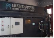老式申馬溴化鋰制冷機回收及調劑