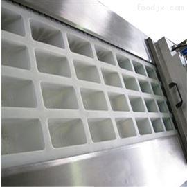 YW-500全自动盒式连续真空包装机