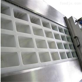 鲜肉盒式包装机