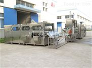 五加侖桶裝水灌裝生產線