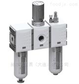 供应Knocks三联件-减压阀、过滤器、油雾器