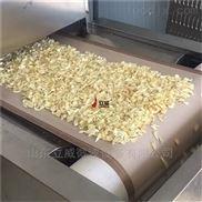 百合干燥微波干燥机设备