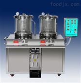 微压循环(2+1)煎药包装机