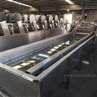 HB-4000山野菜加工流水线厂家定制