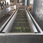 毛豆解冻生产线 鸡鸭解冻流水线价格