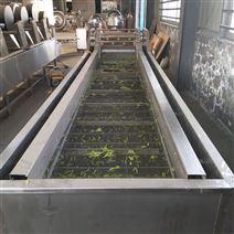 速凍毛豆加工流水線