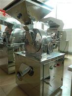 SWLF-200中型商用不锈钢涡轮中药材超细粉碎机