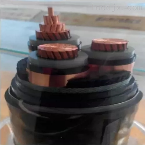 ZR-YJV-8.7/15KV-3*95-莫力达瓦达斡尔族自治旗阻燃高压电缆ZR-YJV-10KV-3*300