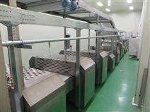 全自動餅干生產線 餅干成套設備 餅干流水線