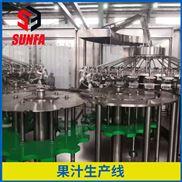 PET瓶 果汁飲料灌裝生產線設備