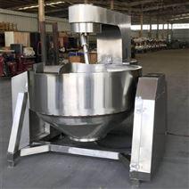 燃氣手動行星攪拌夾層鍋 鹵制品煮鍋