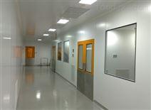 打造淄博微生物實驗室改造與安裝一體
