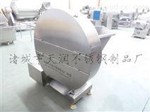 不锈钢全自动刨肉机