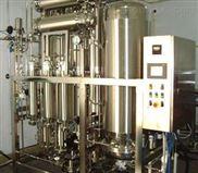 電多效蒸餾水機