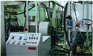 静电净油机用于柱塞泵试验台