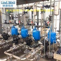 林德伟特LindWeit铸钢机械式冷凝水回收装置