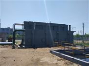(福建案例)水庫全自動一體化凈水設備
