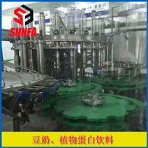 植物蛋白饮料生产