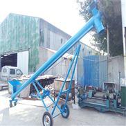 高效率不銹鋼上料機水泥螺旋輸送機