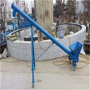 U型自動化水泥螺旋輸送機廠家直銷