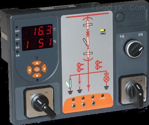 ASD200开关柜操显装置