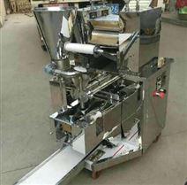 微山全自动商用仿手工饺子机多少钱一台