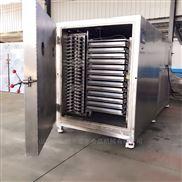 全自動榴蓮茶葉真空冷凍干燥機凍干機