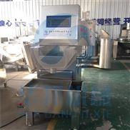 鱼肉全自动盐水注射机 高效率肉类注水设备
