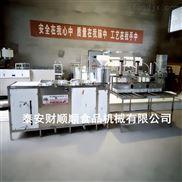 多功能豆腐机 六盘水专业生产豆腐的机备厂