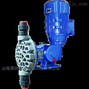 SEKO 机械隔膜计量泵MS1系列售后维修中心