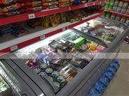 湖南供应超市冷藏柜十大商用冷柜厂家