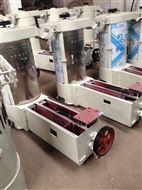 XMS40型1吨洗麦机